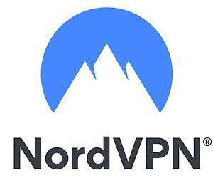 nordvpnの広告